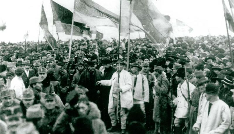 A gyulafehérvári nyilatkozat az erdélyi románok Bukaresttel szembeni félelméről szólt
