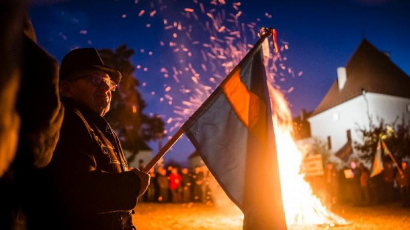 Őrtüzek gyúlnak Székelyföld autonómiájáért